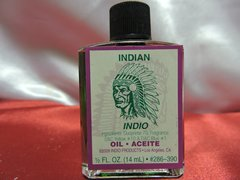 Indio - Indian
