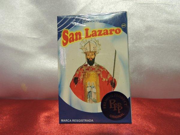 San Lazaro - Saint Lazaro