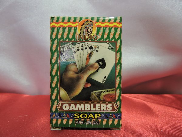 Jugadores - Gambler