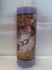 Contra Maldad - Against Evil