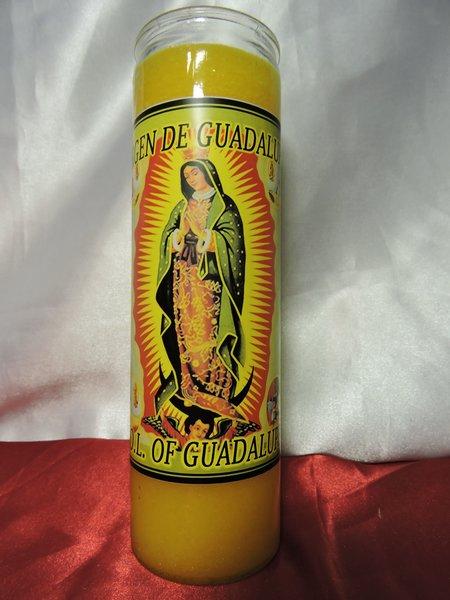 Virgen De Guadalupe - Virgin Of Guadalupe