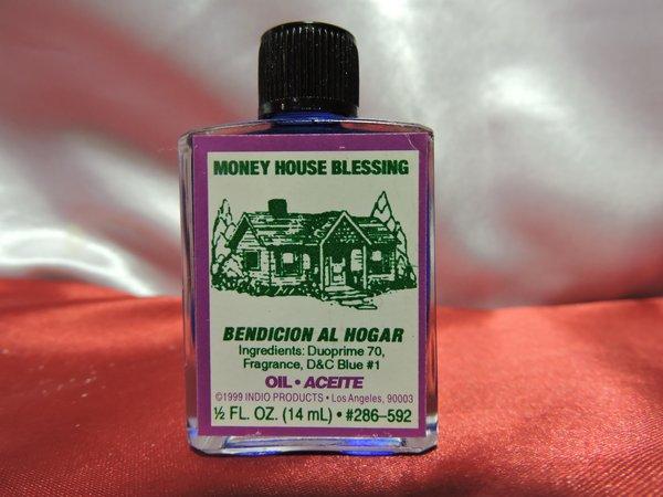 Bendicion Al Hogar - Money House Blessing