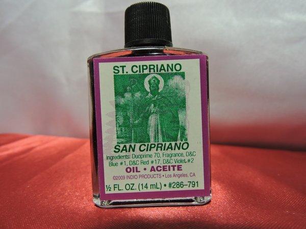 Saint Cipriano - San Cipriano