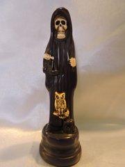 Santa Muerte Morada- Purple Holy Death