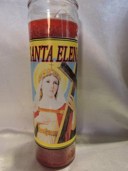 Santa Elena - Saint Elena