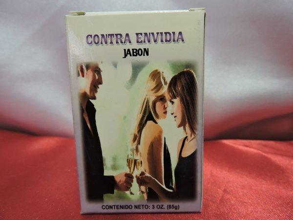 Conta Envidia - Against Envy