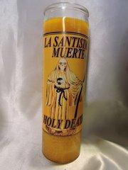Santa Muerte - Holly Death