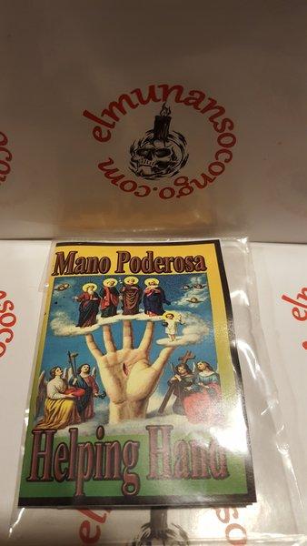 Mano Podersa - Helping Hand