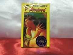Siete Machos Javon - Seven Males