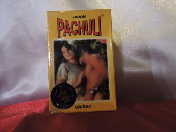 Pachuli Jabon