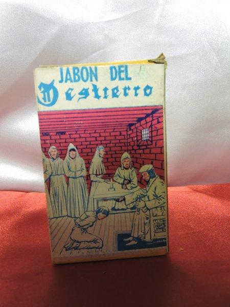Del Destierro - Banish