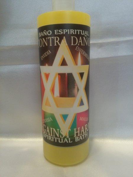 Conta Dano - Against Harm
