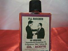 Yo Vencere - I'll Success