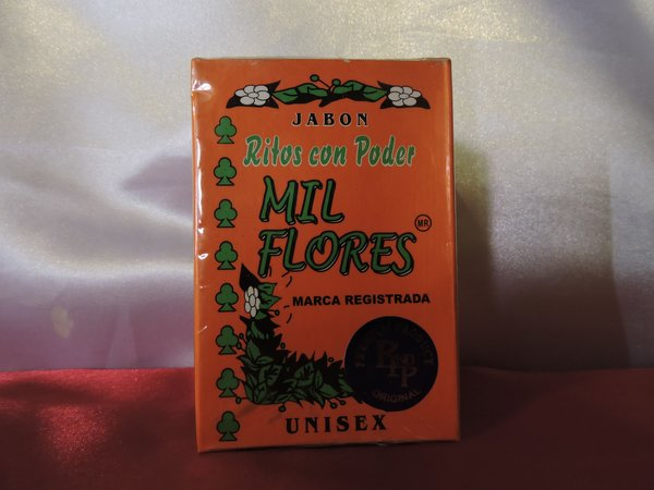 Mil Flores - Thousand Flowers