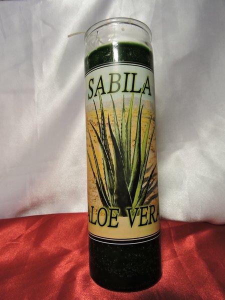 Sabila - Aloe Vera