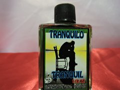 Tranquilo - Tranquil