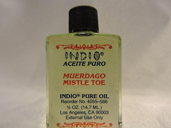 Murdago - Mistletoe