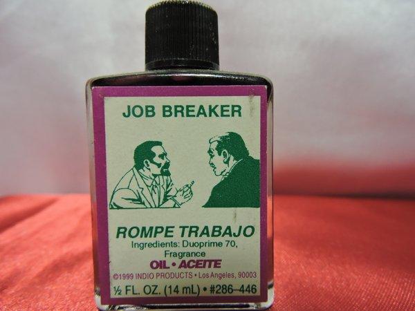 Rompe Trabajo - Job Breaker