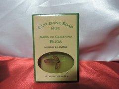 Ruda - Rue