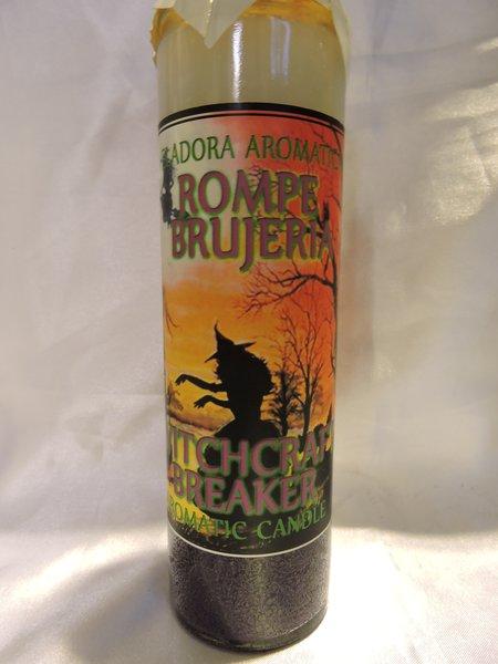 Rompe Brujeria  - Witchcraft Breaker