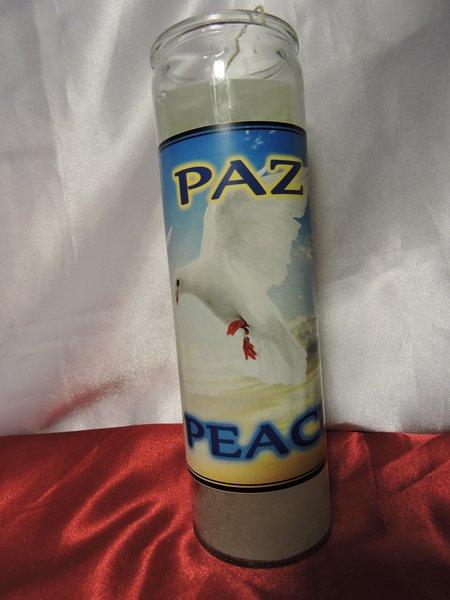 Paz - Peace