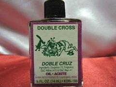 Doble Cruz - Double Cross