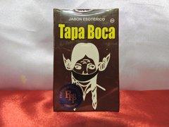 Tapa Boca Javon - Shut Up