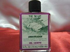 Amarrador - Tie'M Up