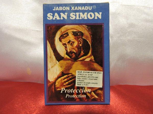 San Simon Javon - Saint Simon