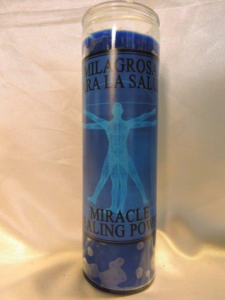 Milagrosa De La Salud - Miracle Healing Power