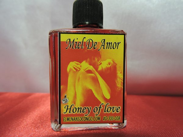 Miel De Amor _ Honey Of Love