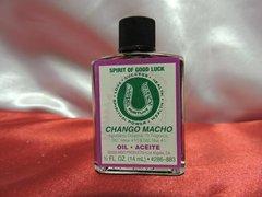 Chango Macho - Spirit Of Good Luck