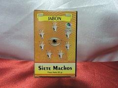 Siete Machos - Seven Males