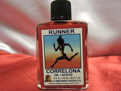 Corelona - Runner