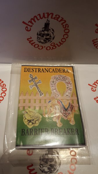 Drestrancadera - Barrie Breaker