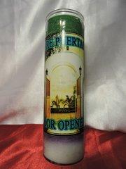 Abre Puertas - Door Openers