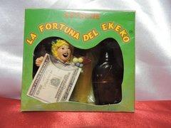 LaFortuna Del Ekeko - Ekeko Good Luck Kit
