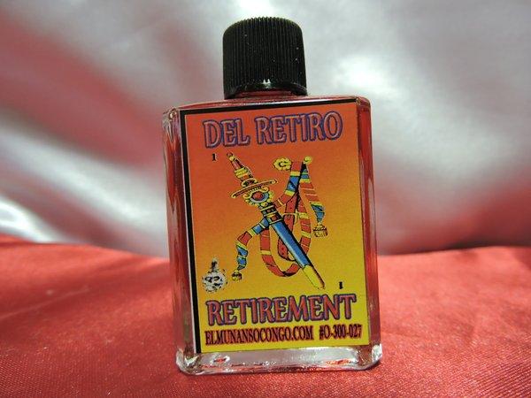 Del Retiro - Retirement