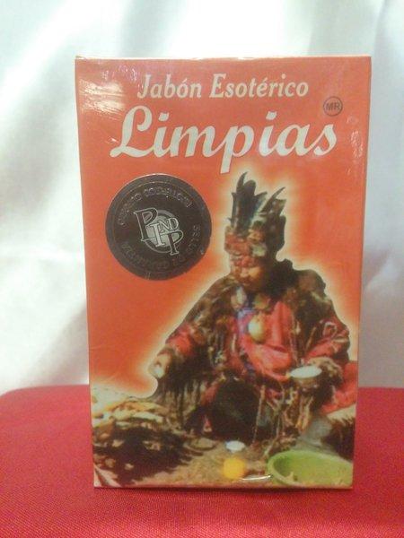 Limpias - Cleansing