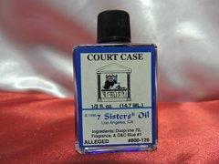 Caso De Corte - Court Case