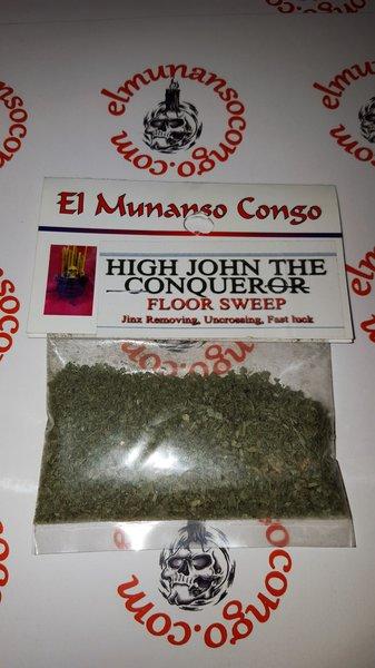 Juan El Conquistador - High John The Conqueror