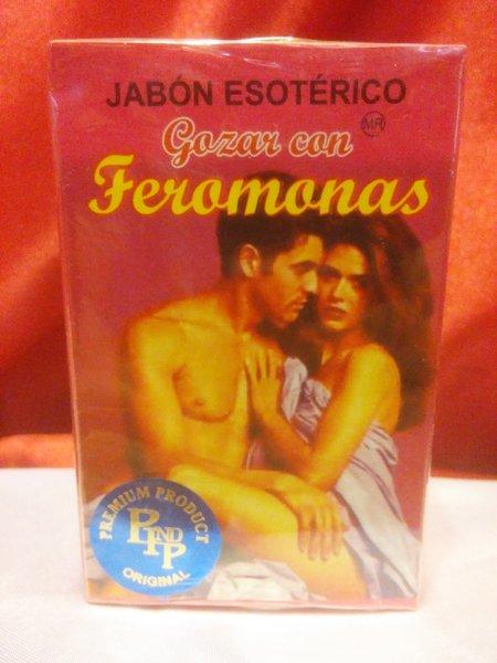 Gozar Con Feromonas Ella - Pleasure With Pheromones For Her