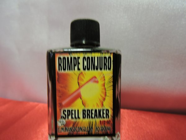 Rompe Conjuro - Spell Breaker