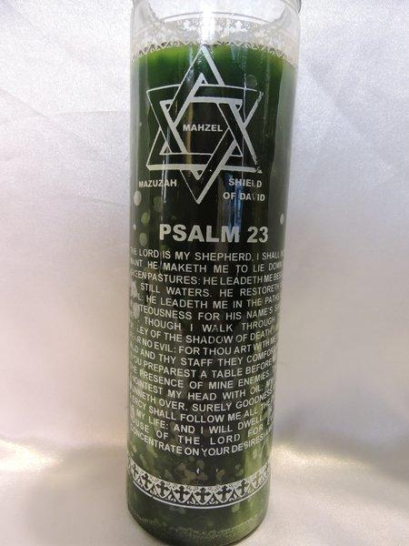 PSLAM 23