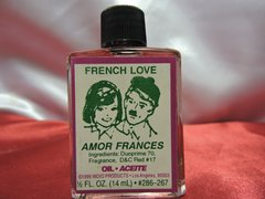 Amor Frances  - French Love