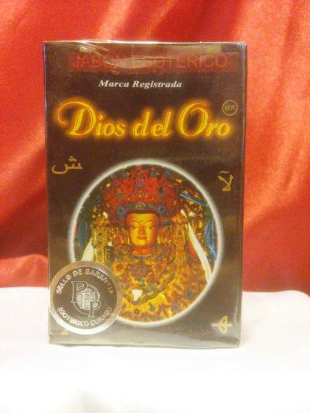 Dios De Oro - God Of Gold