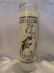 Virgen Del Carmen - Our Lady Of Carmen