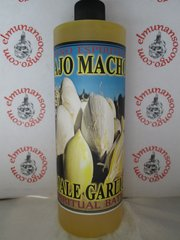 Ajo Macho Baño Espiritual - Male Garlic Spiritual Bath's