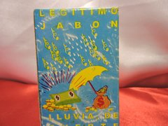 Lluvia De Suerte - Rain Of Luck