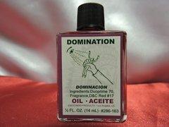 Dominaccion - Domination